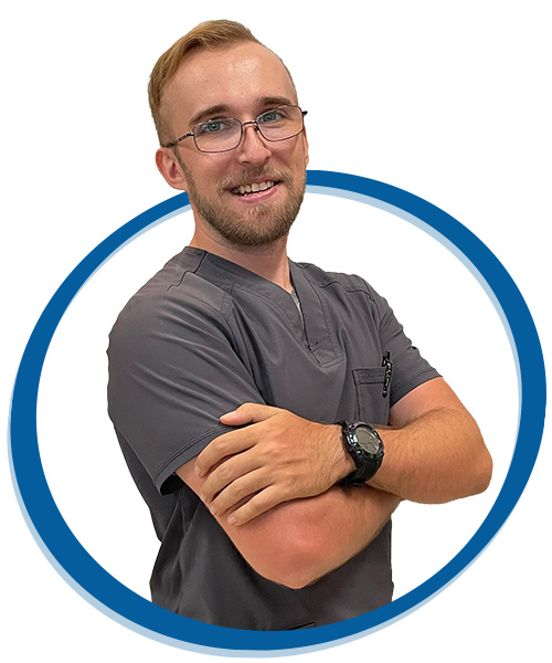 Jeremy Pisacano, Exercise Therapist at Absolute Pain Relief